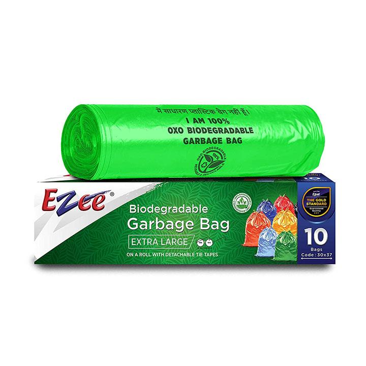 ezee biodegradable garbage bags