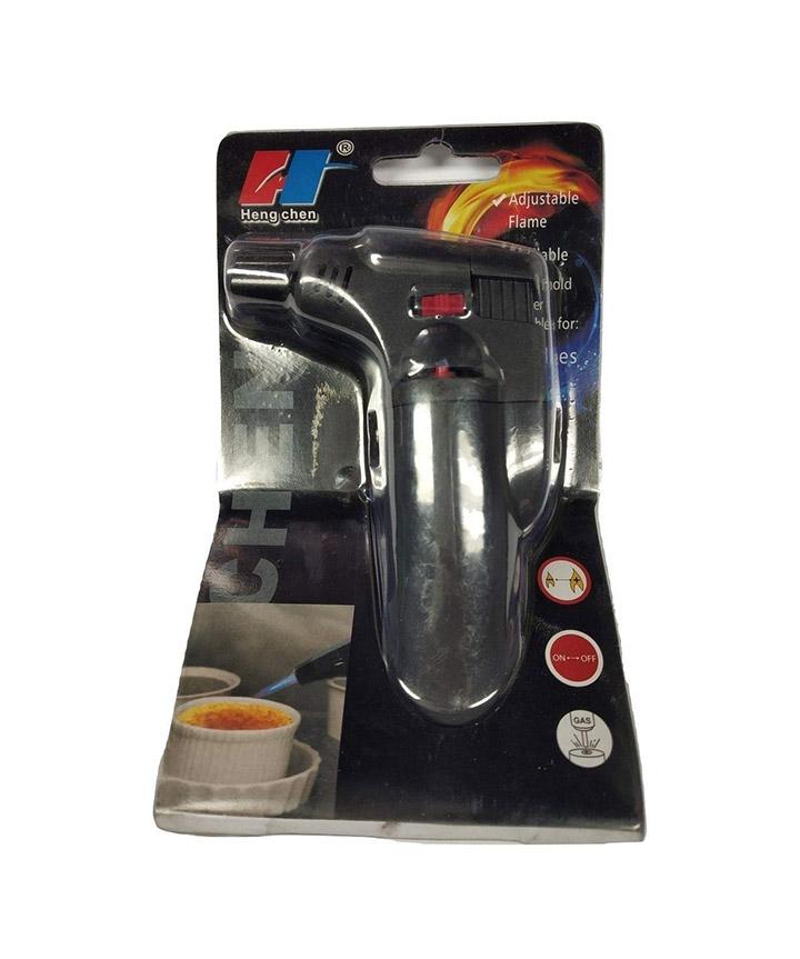 haribon creme brulee refillable professional kitchen blow torch