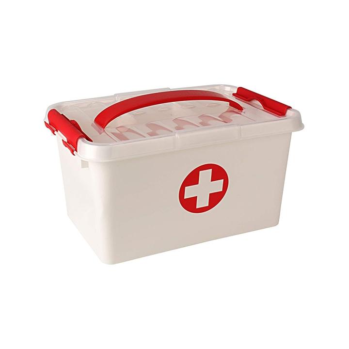 harivar mart first aid kit