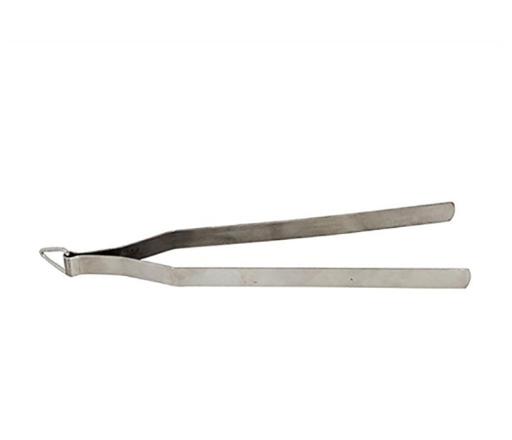 hazel stainless steel tong