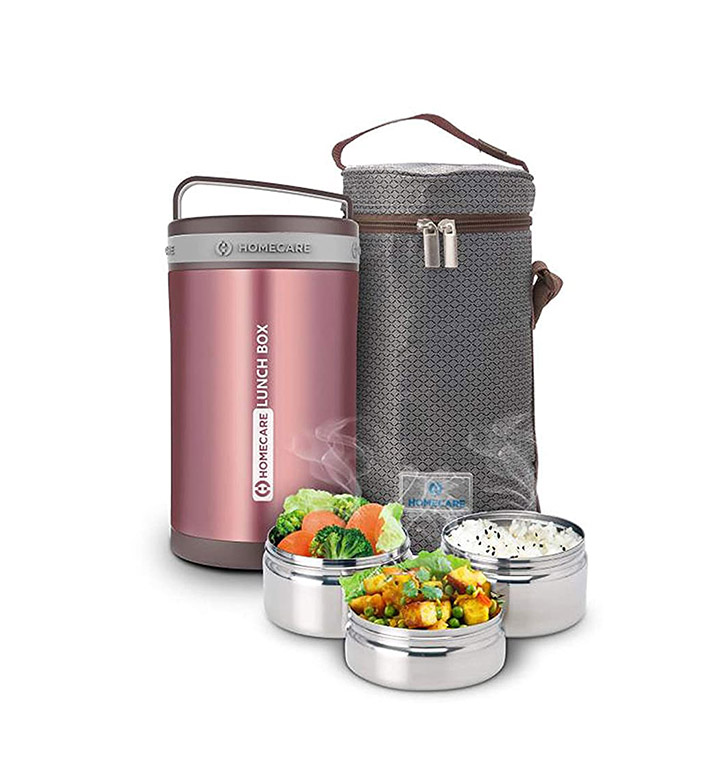 home care lunch box