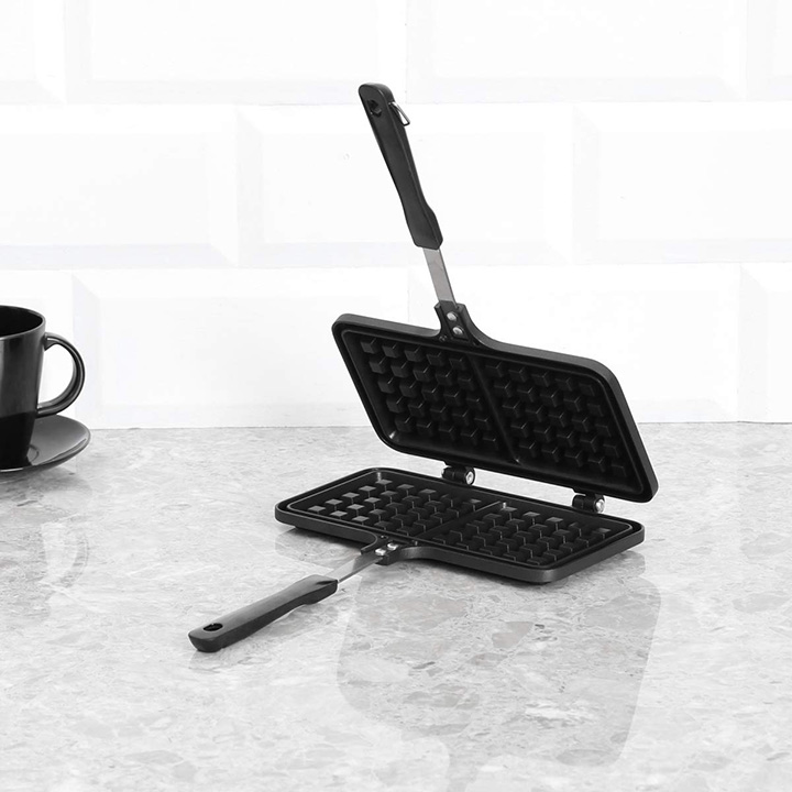 home centre waffle maker