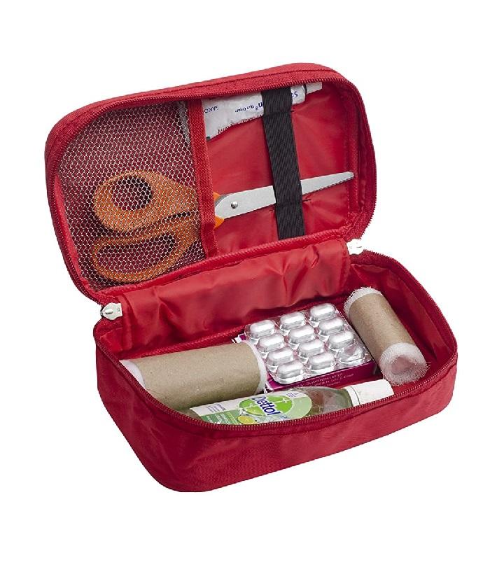 homestrap first aid kit bag