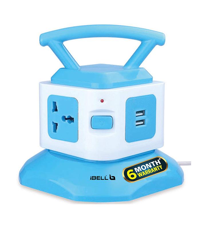 ibell abs power socket board
