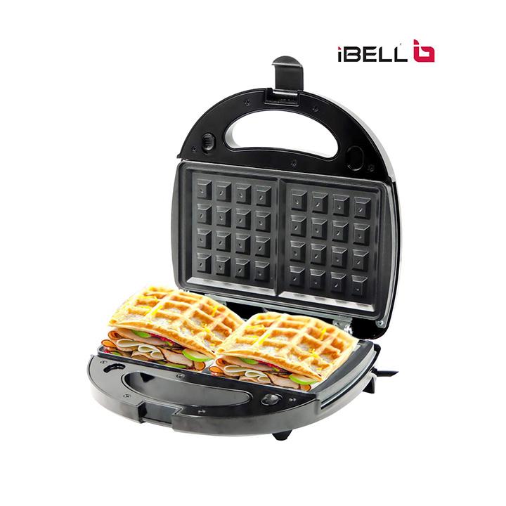 ibell waffle maker