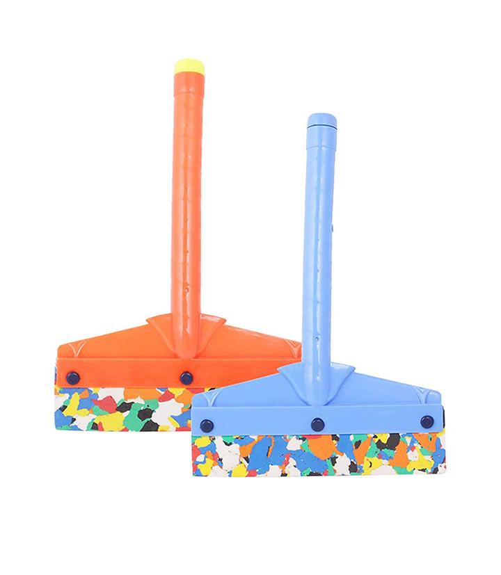 indoselection plastic multi-purpose wiper
