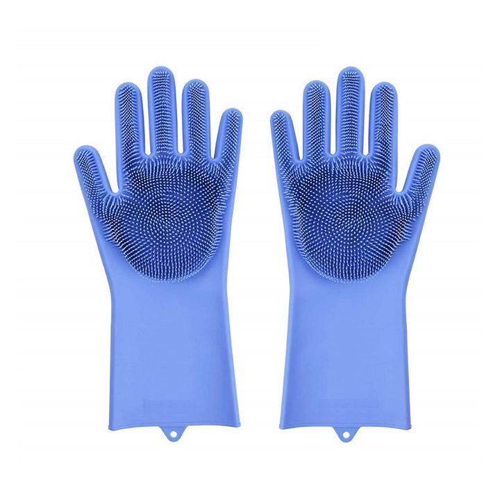 ivaan magic dishwashing gloves