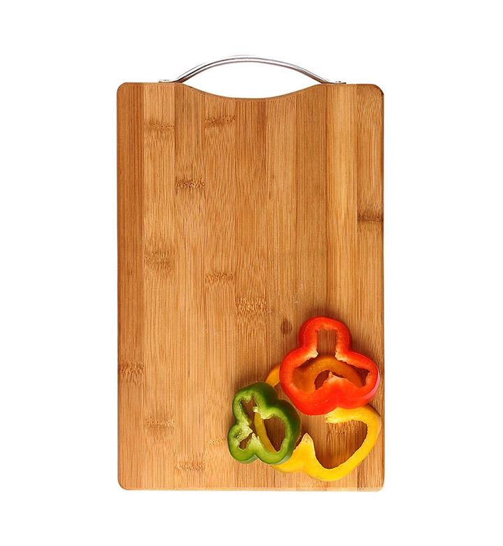 jb kiara textiles cutting board