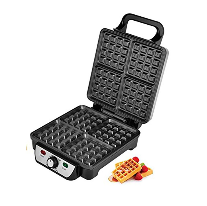 kt traders nova waffle maker