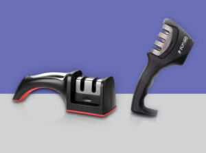 manual knife sharpener
