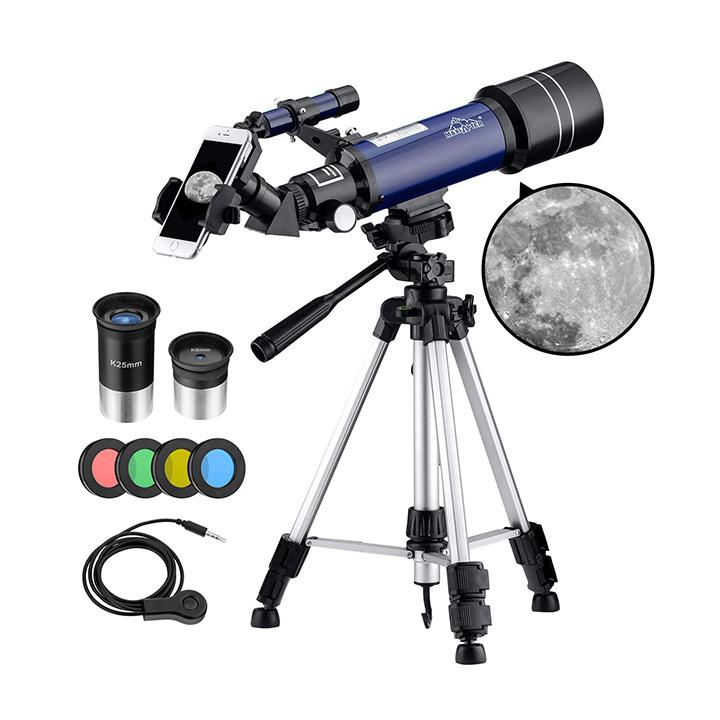 maxlapter telescope 70mm