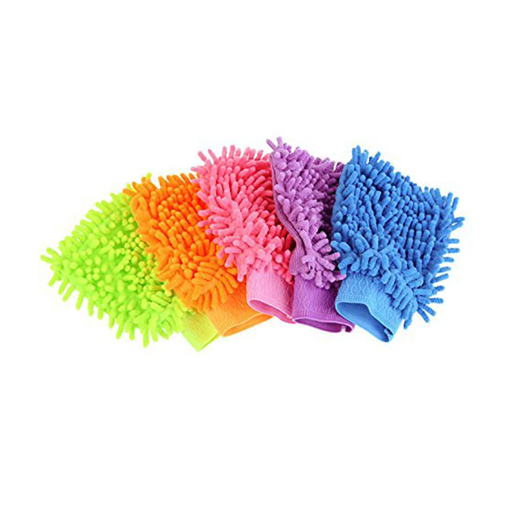 mayatra cleaning gloves