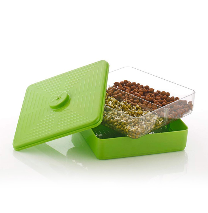 moxstar plastic hygienic sprout maker