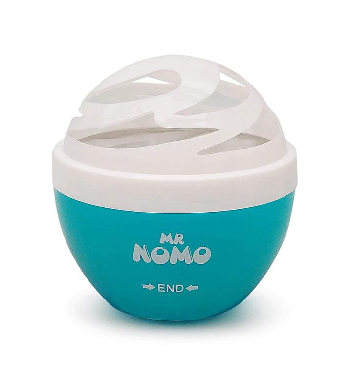 mr nomo refrigerator odour remover gel