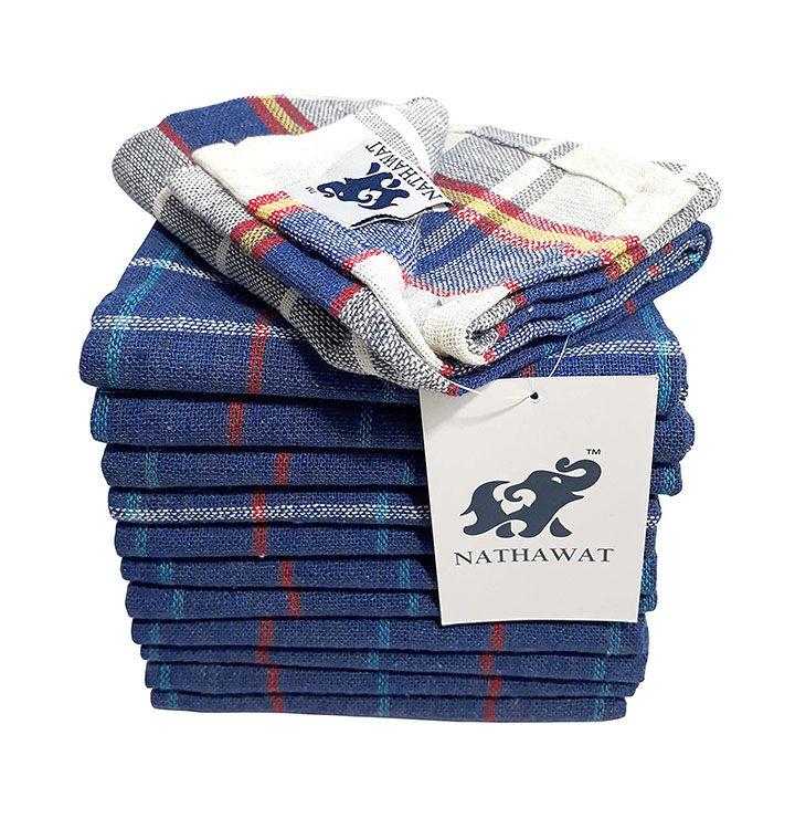 nathawat cotton kitchen cleaning cloth