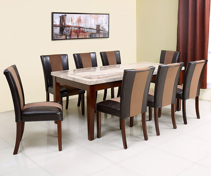 nilkamal dining table set
