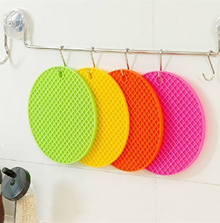 onepearl silicone pot holder