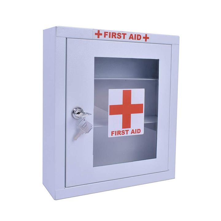plantex emergency first aid kit box