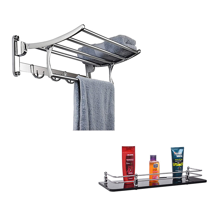 plantex towel rack