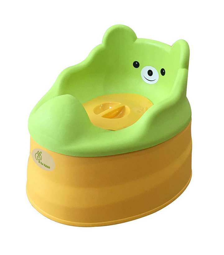 r for rabbit tiny tots adaptable potty training seat