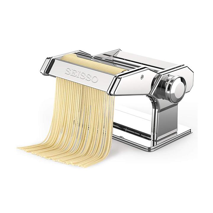 seisso pasta maker