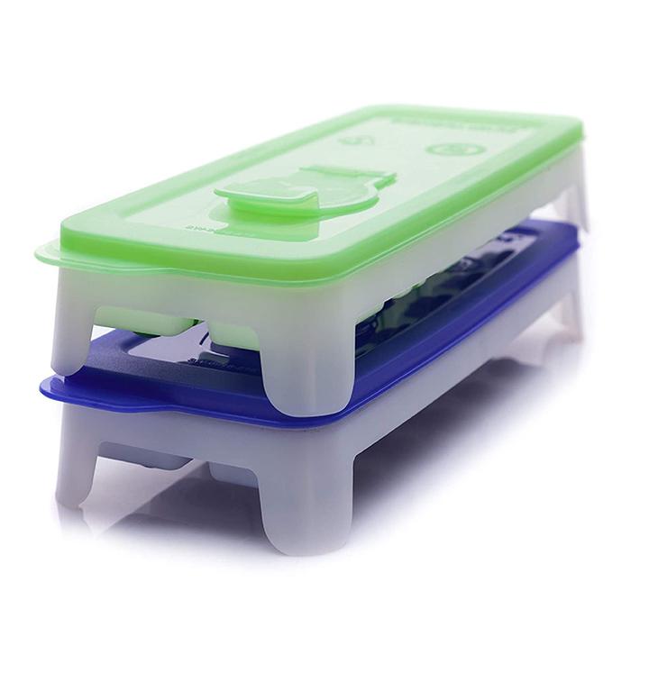 signoraware ice cube tray