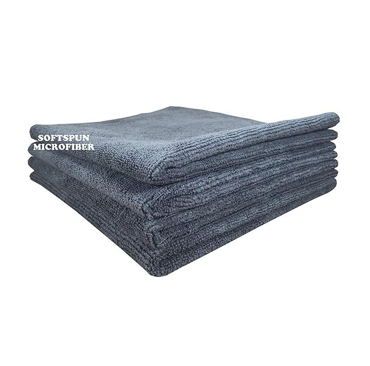 softspun microfiber cleaning cloths