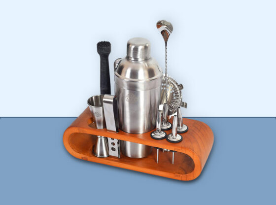 stainless steel bar sets