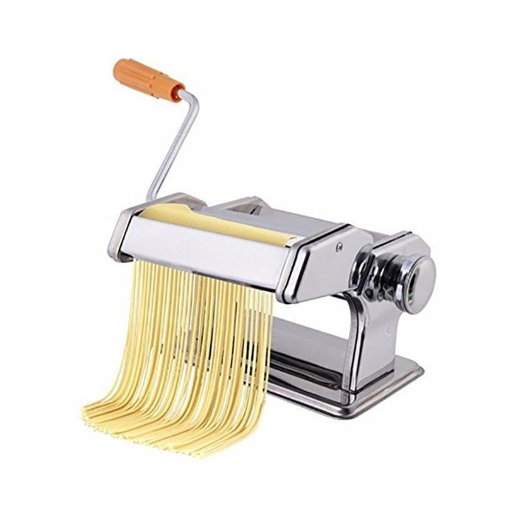 sukhad manual pasta maker machine