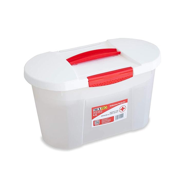thinkpro medicine box
