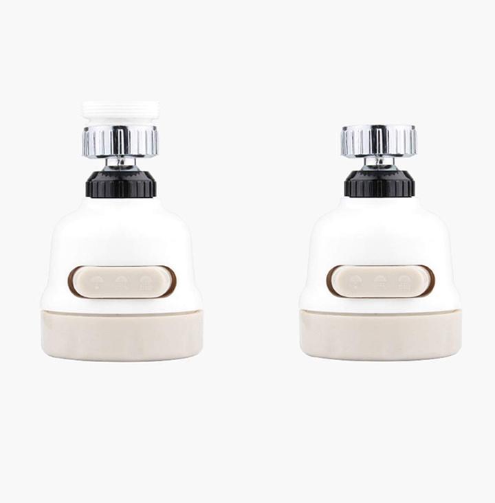 voetex zone 360 degree faucet