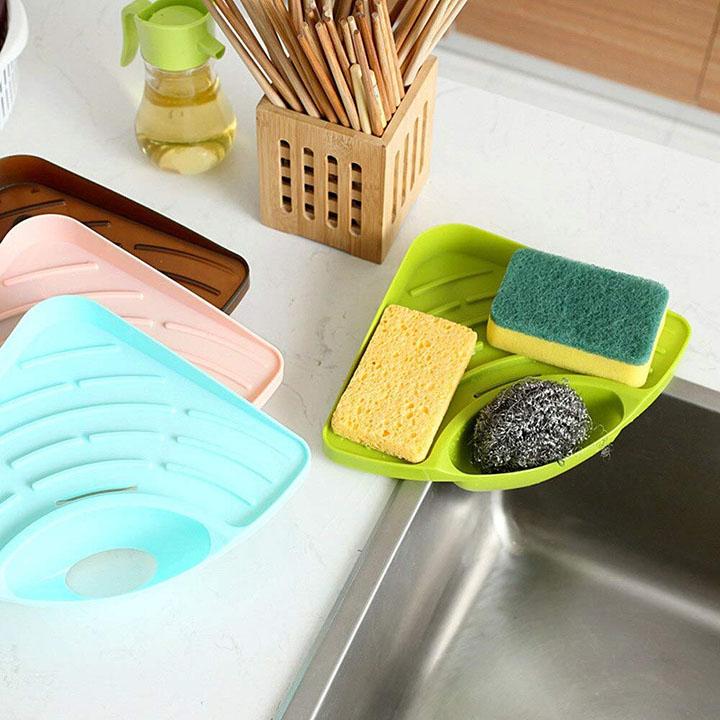 vr kitchen sink organizer rack