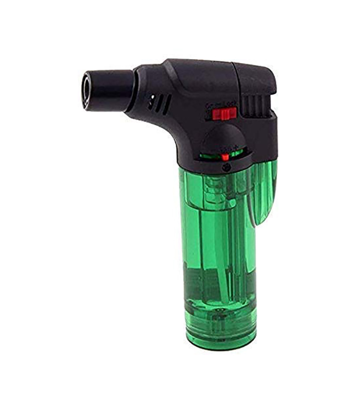 wbd windproof flame blow torch