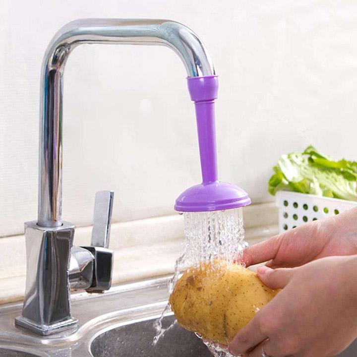 worbax kitchen faucet