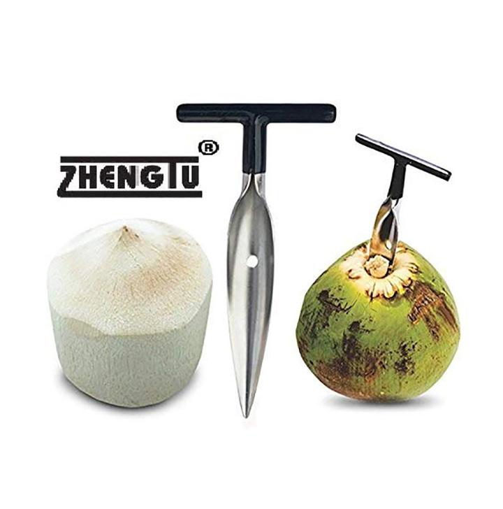 zhengtu coconut opener