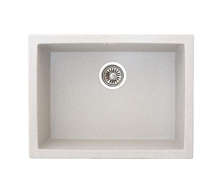 zinzer granite quartz kitchen sink