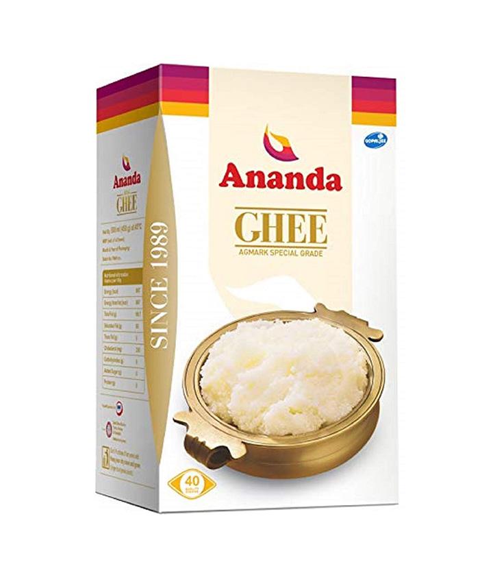 ananda ghee