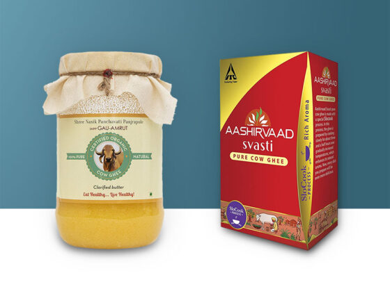best ghee brands in india