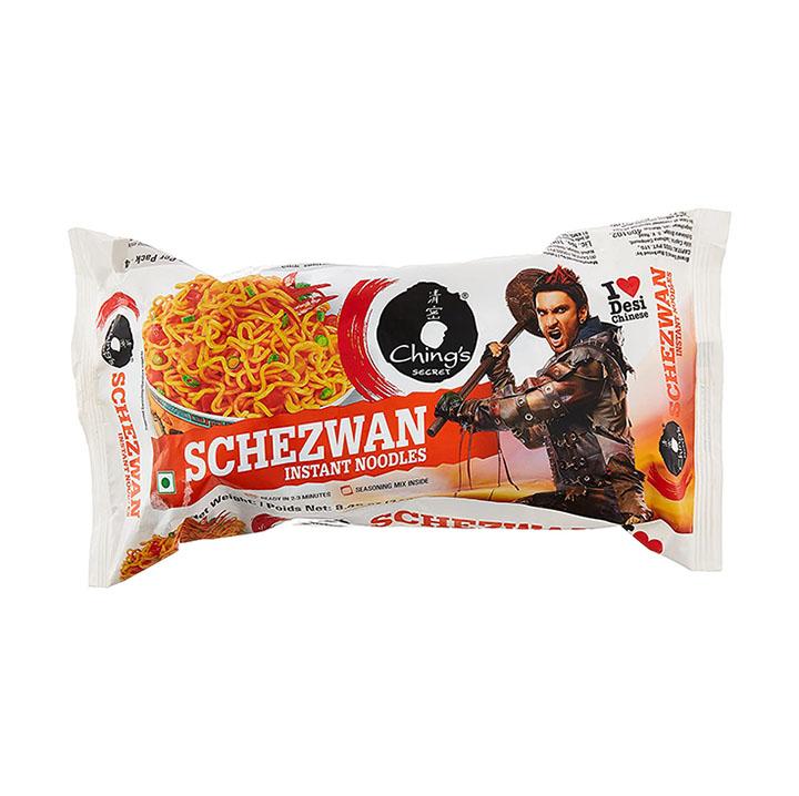 ching's secret schezwan instant noodles