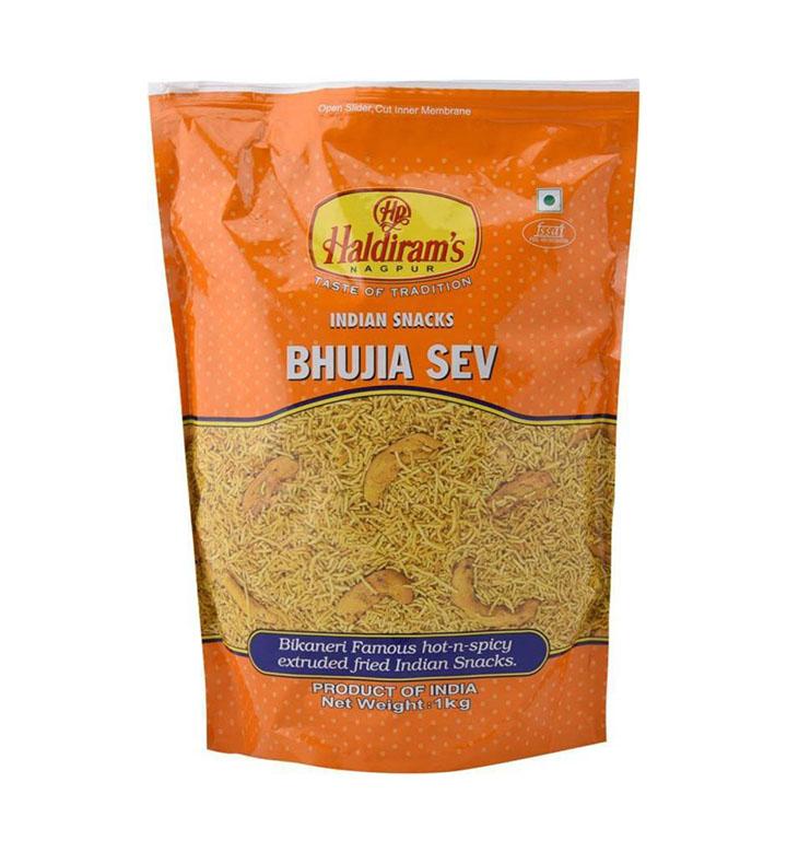 haldiram's nagpur bhujia sev