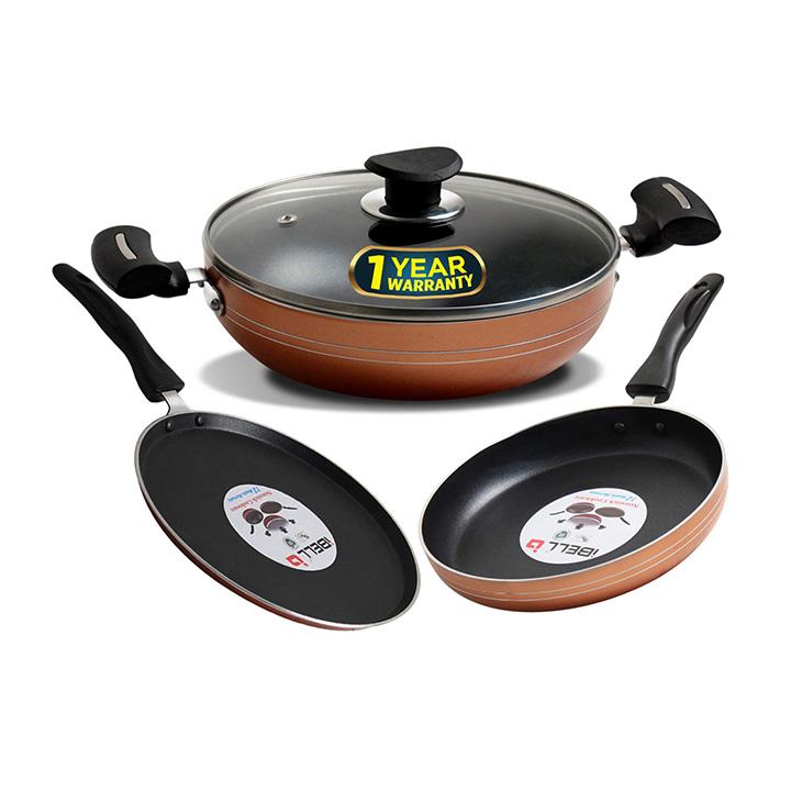 ibell cookware set