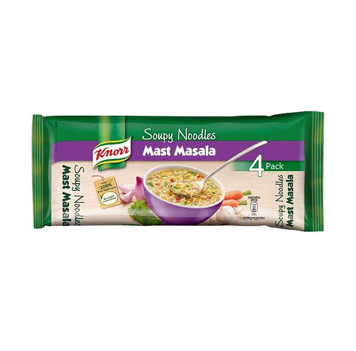 knorr mast masala soupy noodles
