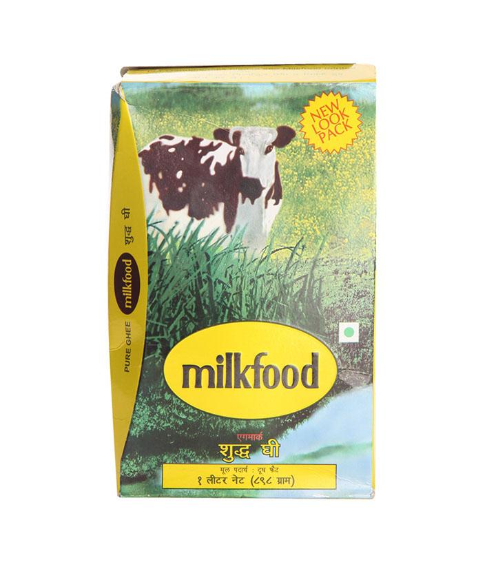milkfood pure ghee