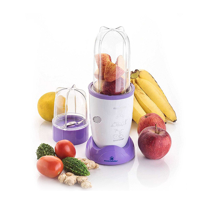 BMS 400Watt High-Speed Nutri Blender Grinder,Juicer And Mixer