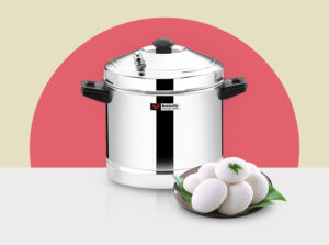 best idli maker idli cooker in india