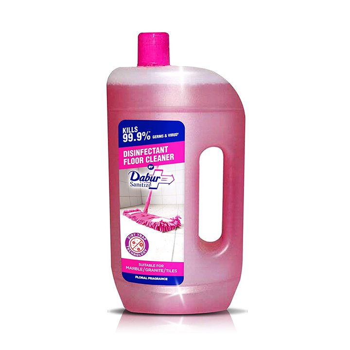 Dabur Sanitize Disinfectant Floor Cleaner