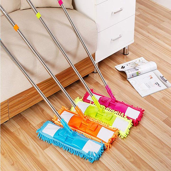 KWT Professional Flat Mop
