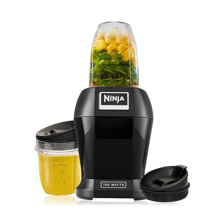 nutri ninja lite 700 watt personal blender