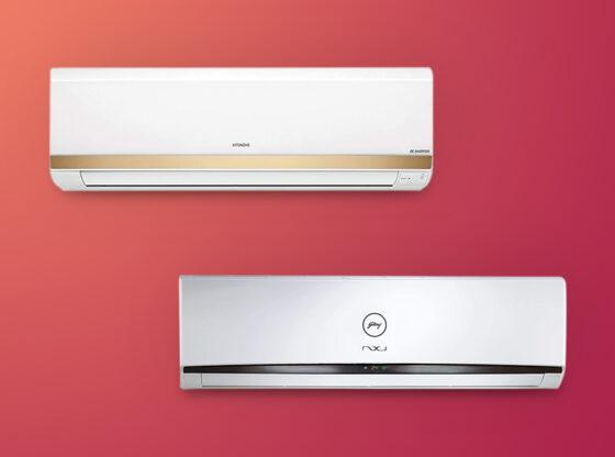 best 2 ton ac air conditioner in india