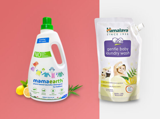 best baby laundry detergent in india